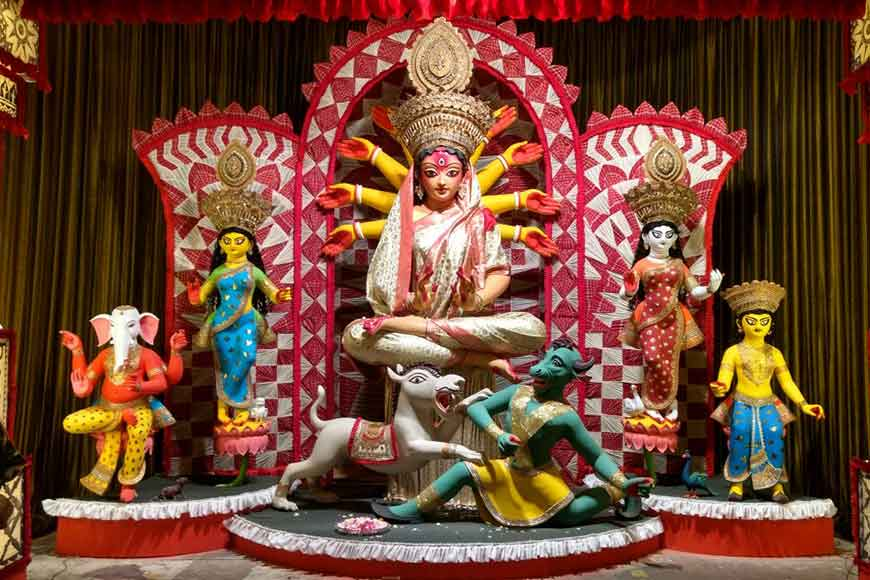 Durga Puja is not just fun, it sustains a huge unorganized sector – Listen to Saumik & Piyali