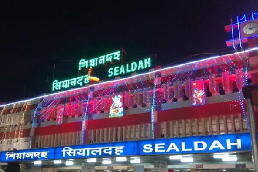 A walk down Sealdah and Bowbazar, among the oldest areas of Kolkata