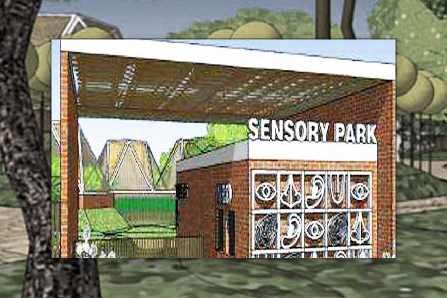 First ever Sensory Park in Kolkata for children with special needs