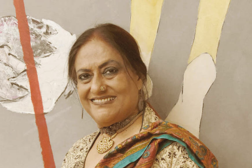 Sharbari Dutta, the woman who made Indian menswear fashionable