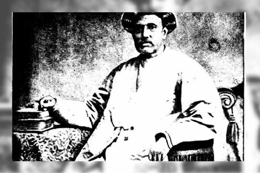 Sib Chandra Nundy: The Telegraph Man of India