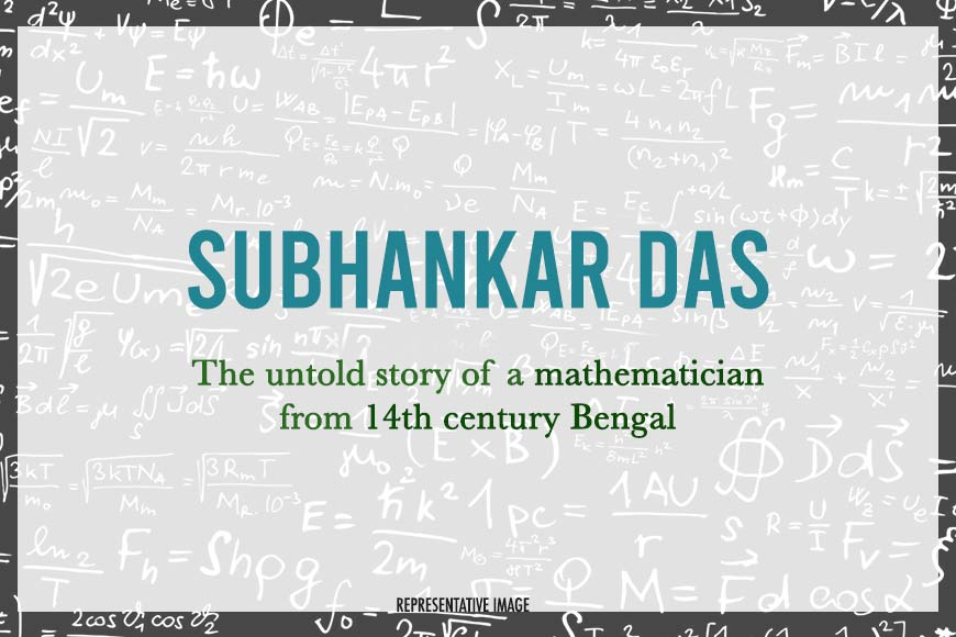 Mathematician from 14th century Bengal, who was no less than human computer Shakuntala Devi
