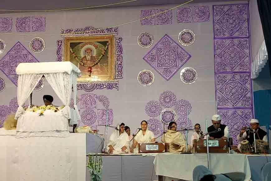 Sindhis of Kolkata unite to celebrate Nanak Jayanti