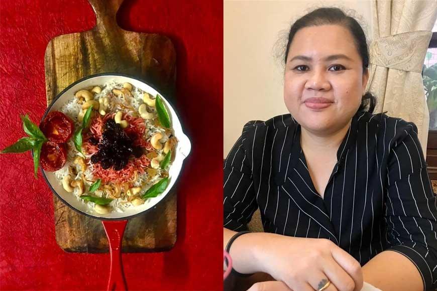 Thai-turned Bong, Sirattiya Bora converts 'Lockdown' into a successful food venture