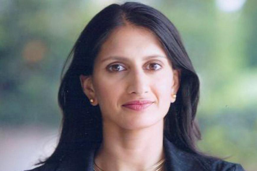 Sonamukhi's Sohini in US-Biden administration