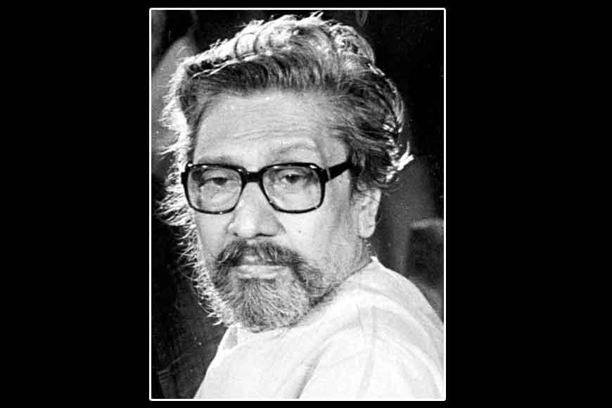 Remembering legendary stage actor Sombhu Mitra
