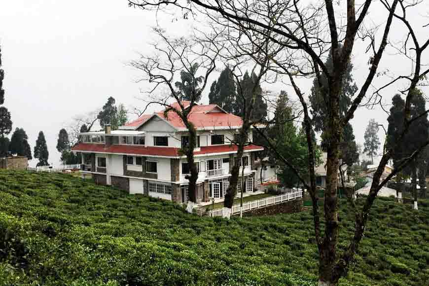Tea-Estate tourism is gaining popularity in Bengal