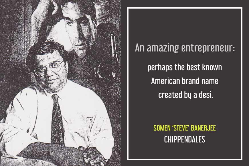 LOOK BACK: Date with Death- Bengali millionaire Steve Banerjee and his doomed American dream