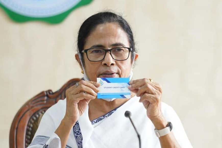 State launches student credit card, following Mamata's election promise