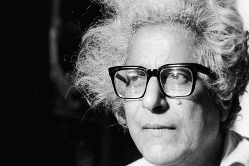 Ode to Padatik poet Subhash Mukhopadhyay on his birth anniversary