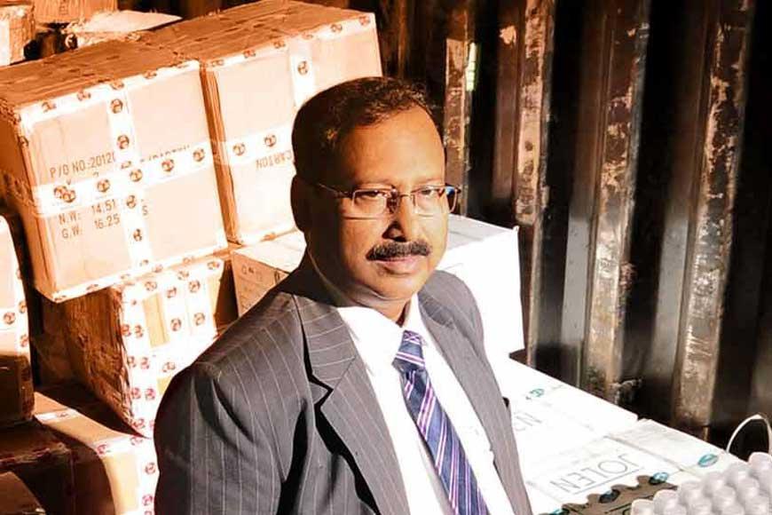 DTDC – Bengali entrepreneur's dreams on pan-India and global wings