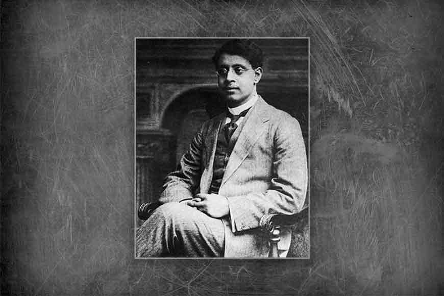 On his birth anniversary GB explores England trained Print Technologist Sukumar Ray