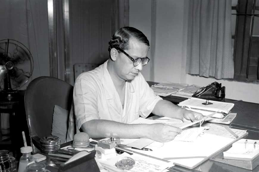 The mathematician from Bengal who was India's first Election Commissioner
