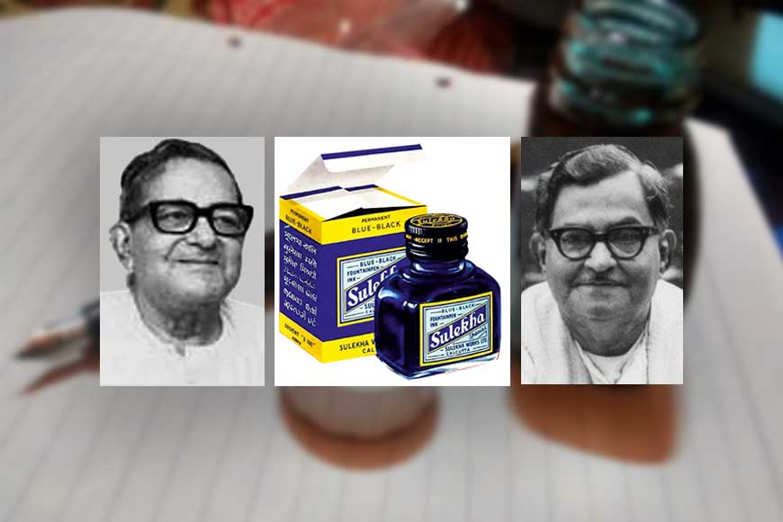 looking back Turn-around story of India's first Ink Business! Bengal's Sulekha Ink and a story of resilience