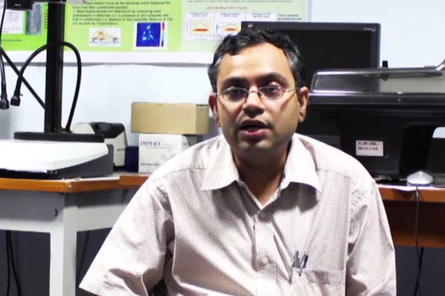 Prof Suman Chakraborty from Bengal gets prestigious Science Award