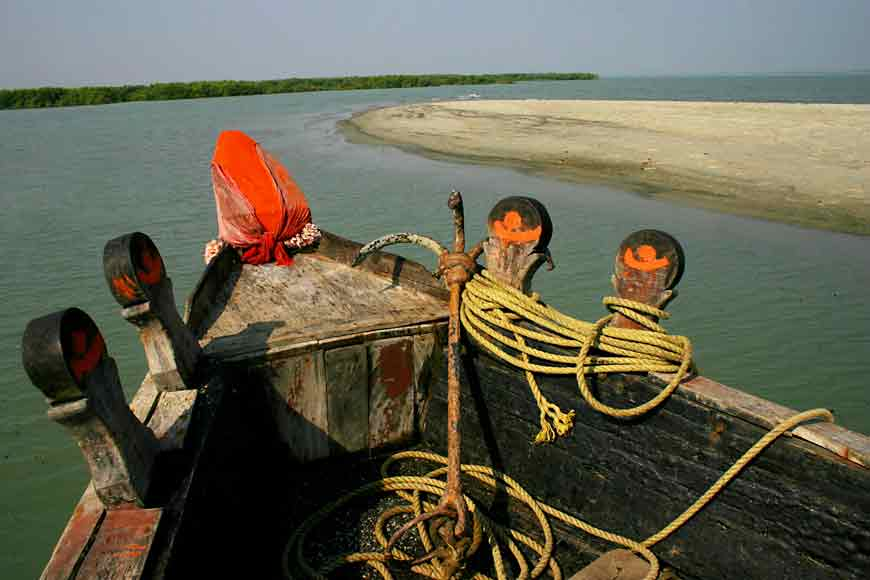 By visiting the Sundarbans, you contribute to their preservation