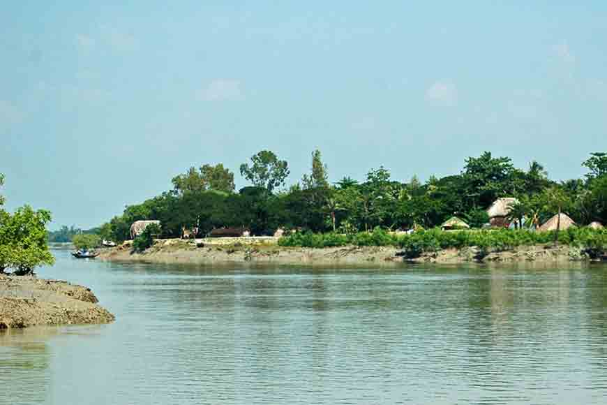 Saline river water of Sunderbans to turn sweet