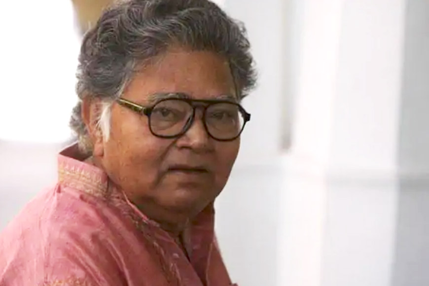 Sunil Gangopadhyay - None in Bengali literature reinterpreted history so poetically as he did!