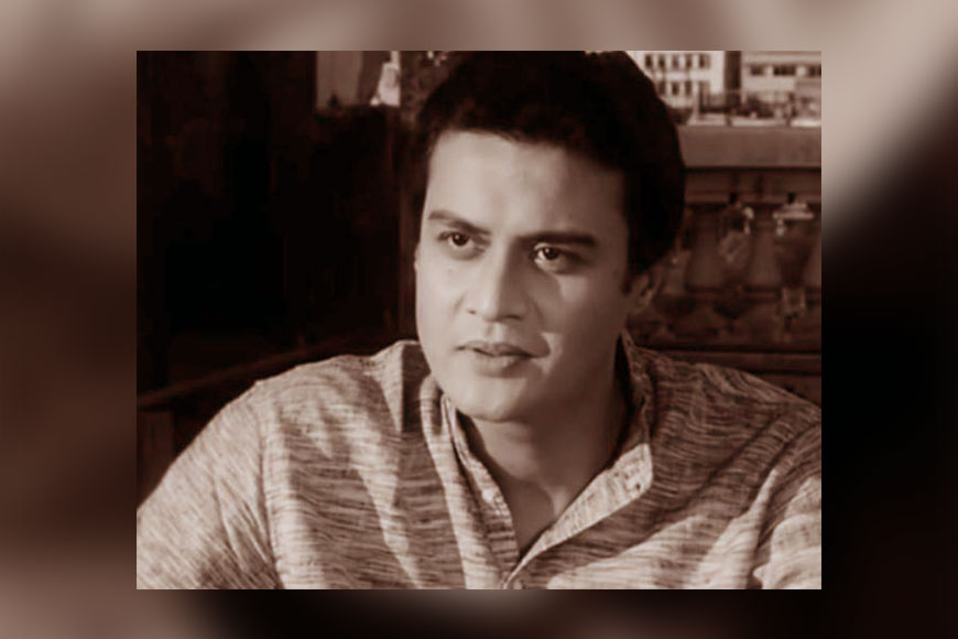 Suvendu Chattopadhyay – The doctor who stole our hearts as an intelligent, handsome actor