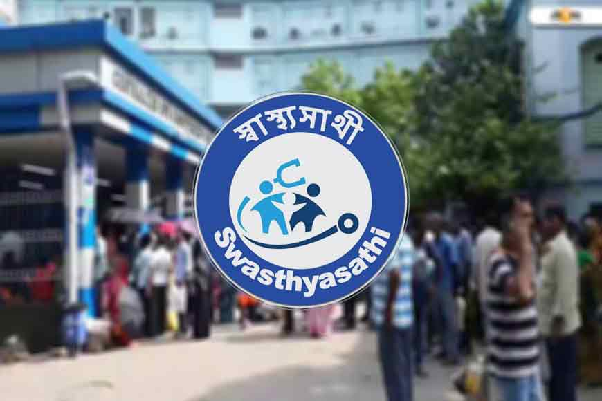 crore of poor patients get free medical benefits under Swasthya Sathi Scheme