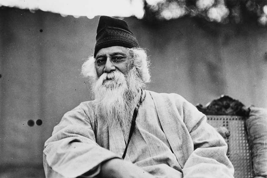 Death is not extinguishing the light; it is putting out the lamp as dawn has come – Rabindranath Tagore
