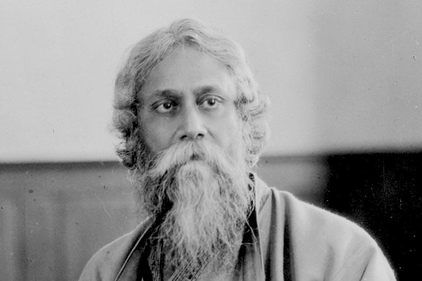 Tagore in Australia