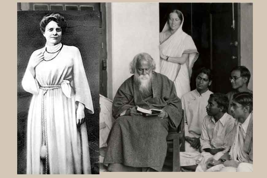 What relationship did Tagore and Nivedita share?