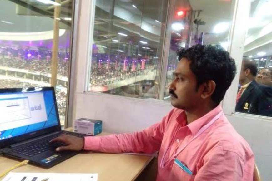 Daily wage earner's son from Bongaon becomes 'Scorer' at IPL: Meet Tanay Panti