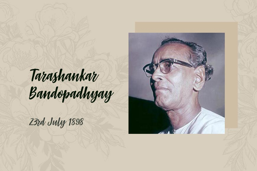 How Labhpur influenced the writing spirit of author Tarashankar Bandopadhyay
