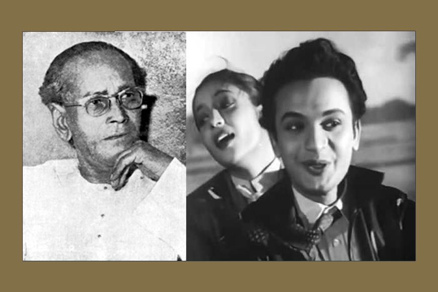 Tarashankar Bandopadhyay's iconic creation – Krishnendu-Rina Brown chemistry of Saptapadi