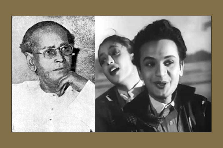 Tarashankar's iconic creation – Krishnendu-Rina Brown chemistry in Saptapadi