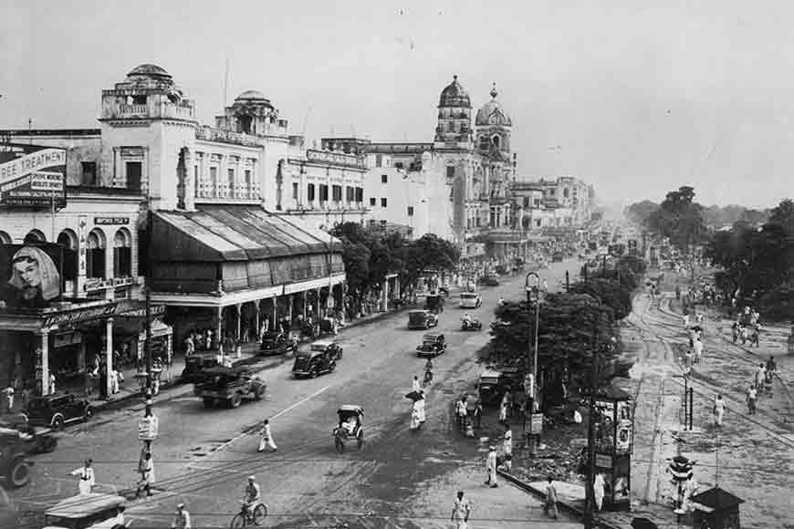 'Tola, 'Para' and 'Tala': What Kolkata's old place names tell us