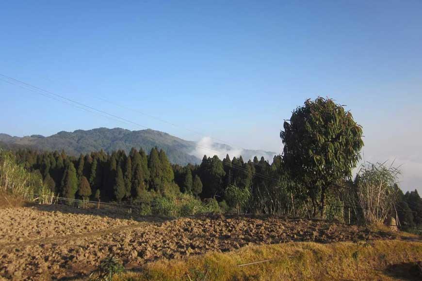 A trip to Bagora, a trip to paradise