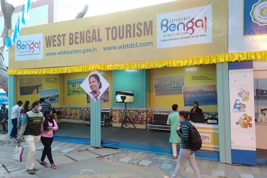 Kolkata kicks off the winter with season's first tourism fair