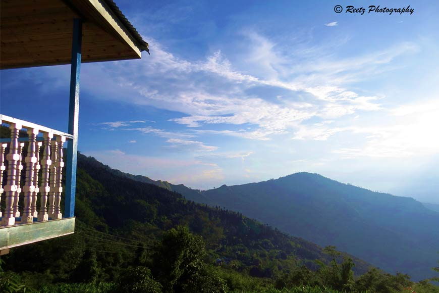 Algarah – the gateway to the Silk Route still holds on to Lepcha traditions