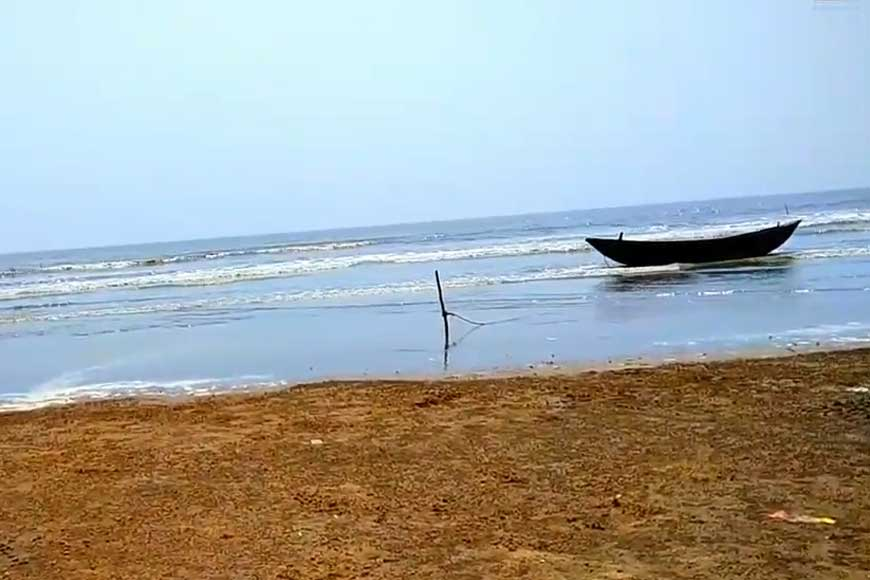 Baguran Jalpai – the new virgin beach destination of Bengal