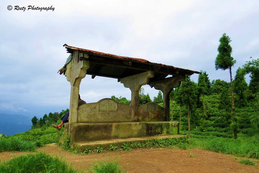 Picturesque Trek to Gumba Dara, the new jewel of North Bengal
