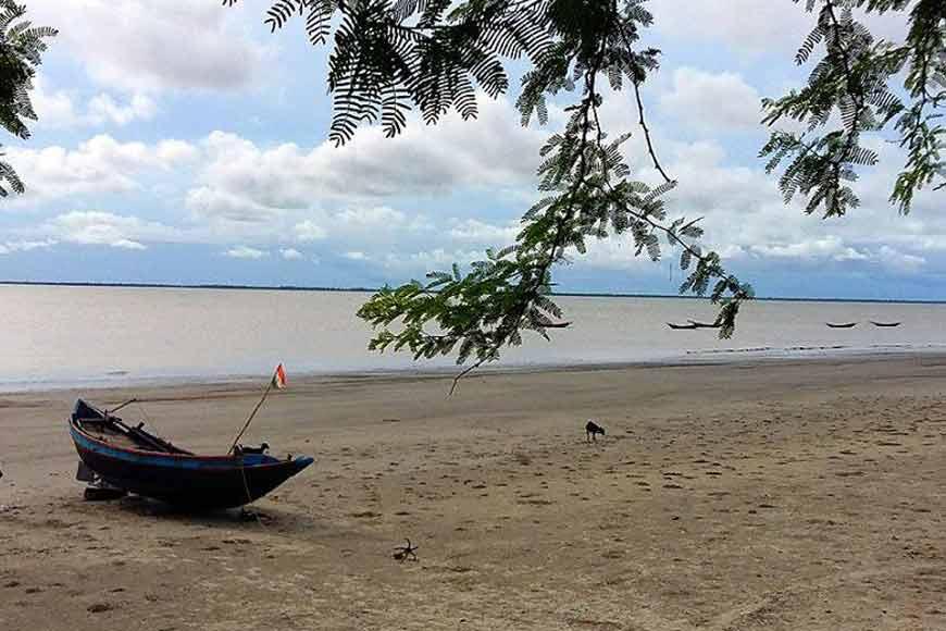The 'Blue Lagoon' of Bengal --- Mousuni Island
