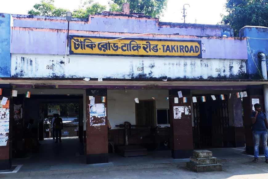 Taki, the land of zamindars, has a diverse cultural legacy