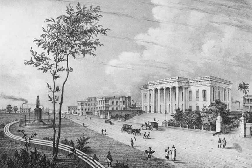 Rich beyond belief: How the wealthy of Calcutta spent their fortunes
