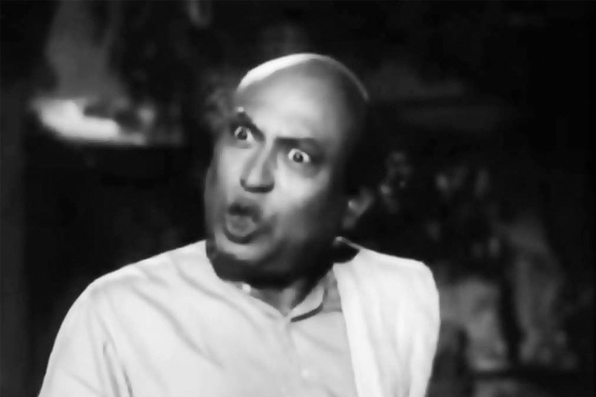 Tulsi Chakraborty – the king comedian who died a pauper