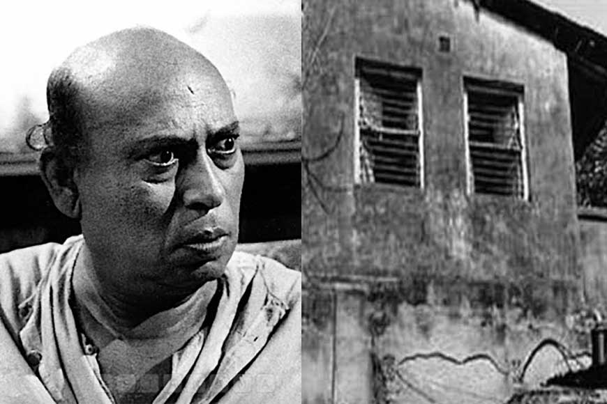 Tulsi Chakraborty: The actor who ruled the Bengali cinema with pure comedy and talent