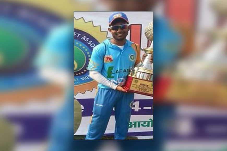 Salute! Bengal cricketer helps India win Disability Cricket T20 Cup!