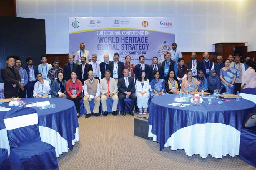 UNESCO World Heritage Event in Kolkata