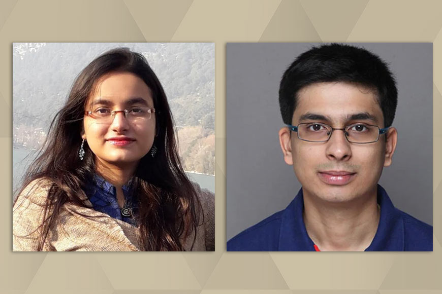 Kolkata's Raunak and Neha topped India's Civil Service Exam this year!