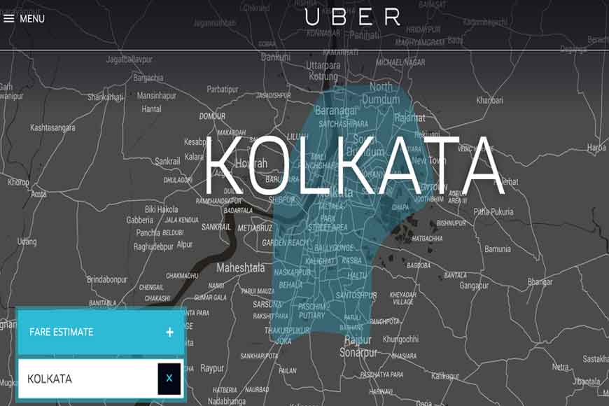 Uber helps Kolkata save 279,000 litres of fuel