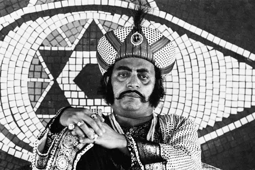 From Bhuvan Shome to Maganlal Meghraj, Utpal Dutt was a gem on- screen as he was on-stage