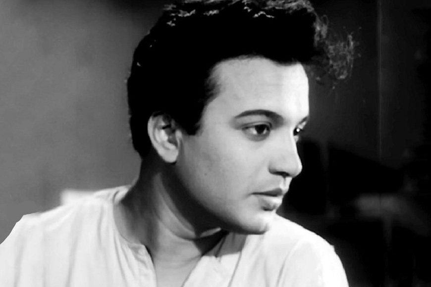 Uttam Kumar was very close to his mother Chapala Devi but what made them distant?