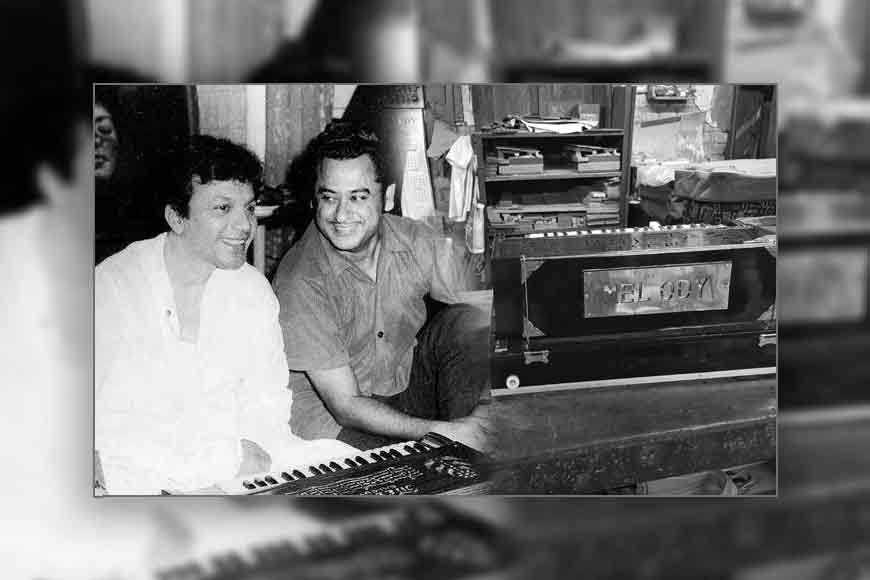 The Melody shop that still repairs Uttam Kumar's harmonium