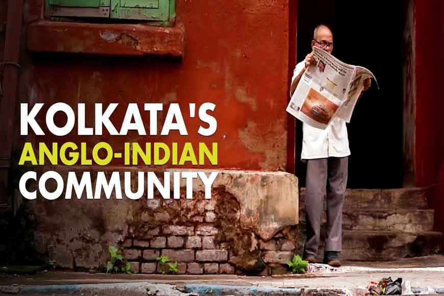 Vanishing Anglo-Indians of Kolkata